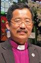 Bishop Terry Kee