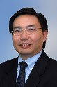 Dr Roland Chia