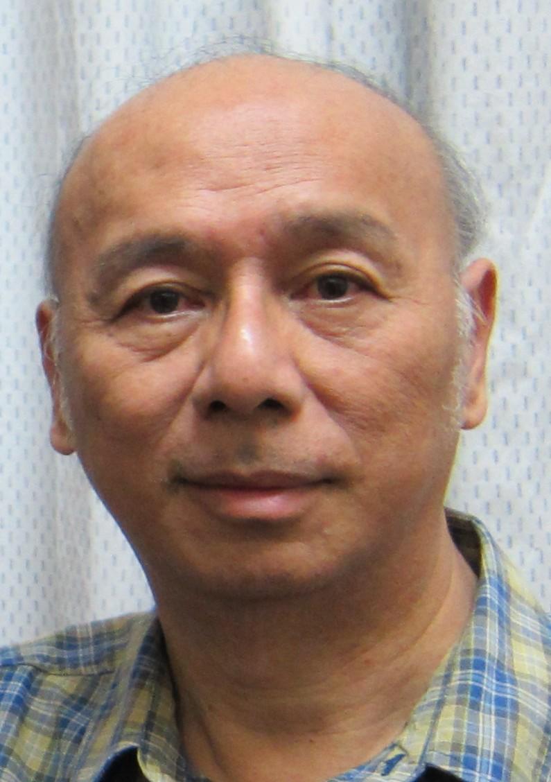 Dr Ng Kam Weng