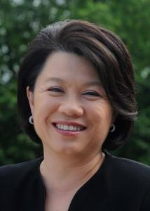 Dr Gillian Koh