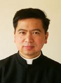 Father Joseph Tham
