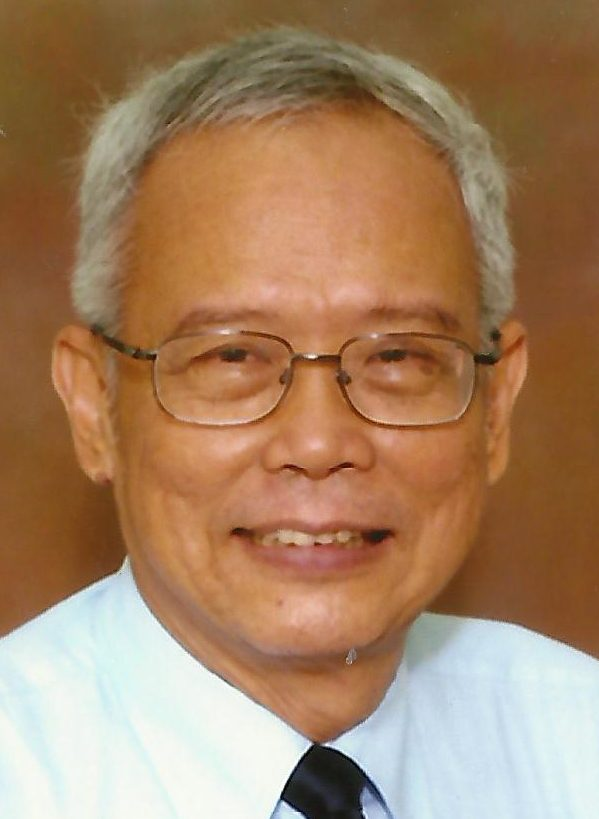 Dr Lee S A