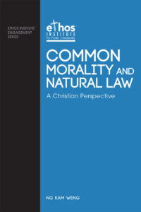 Common Morality And Natural Law book cover