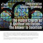 ETHOS Institute for Public Christianity